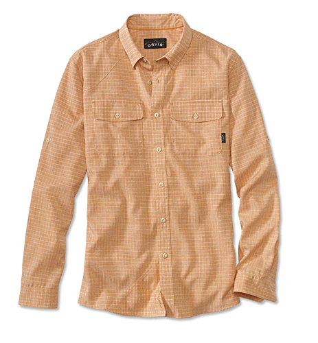 orvis-clearwater-aerated-chambray-long-sleeved-shirt-pale-orange-medium