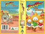 Picture Of Ducktales: Little Duckaroos [VHS]