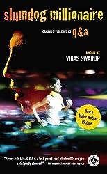 Slumdog Millionaire (MM Mti) by Vikas Swarup (2008-11-18)