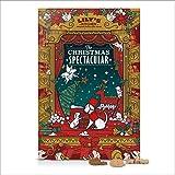 Lily's Kitchen Christmas Spectacular Advent Calendar Dog Treat (122 g)