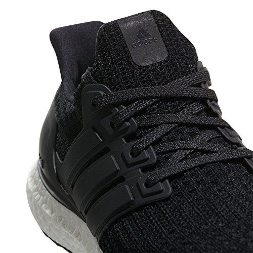 adidas Ultraboost W - Chaussures de Course - Femme Noir (Cblack/cblack/cblack)