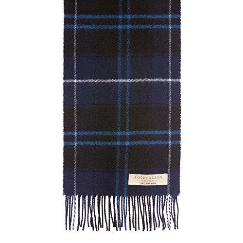 Marchbrae Lochcarron Écharpe en laine écossaise Beige - Patriot