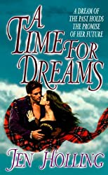 A Time for Dreams by Jen Holling (1999-09-03)