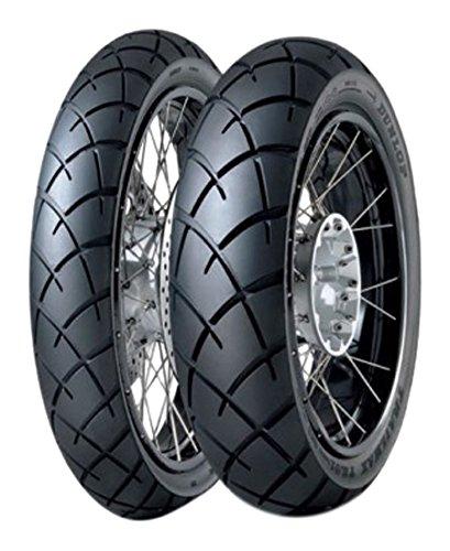 Pneu 80/90/21 Dunlop Trailmax (FR) 48S