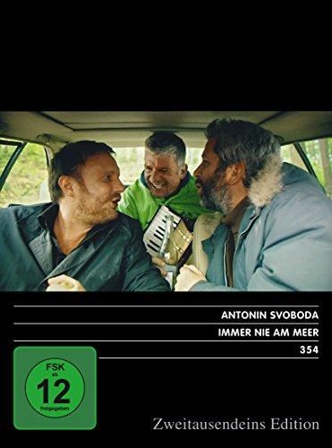Immer Nie am Meer. Zweitausendeins Edition Film 354