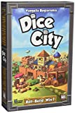 Alderac Entertainment ALD05836 - Brettspiele, Dice City