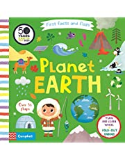 Planet Earth (First Facts and Flaps)