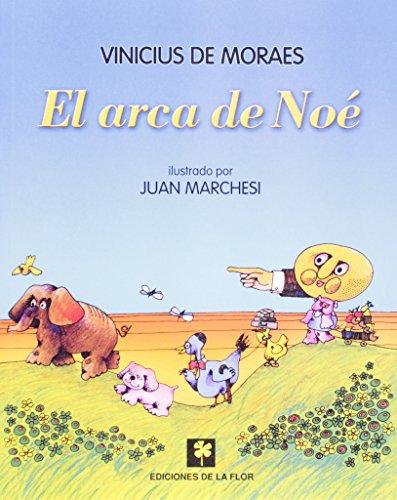 El arca de Noe/Noah's Ark por Vinicius de Morales