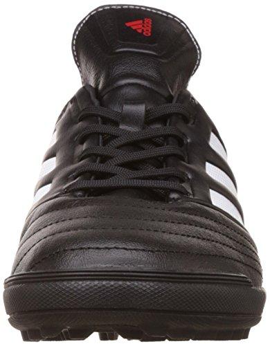 adidas Copa 17.3 Tf, Scarpe da Calcio Uomo Nero (C Black/ftw White/c Black)