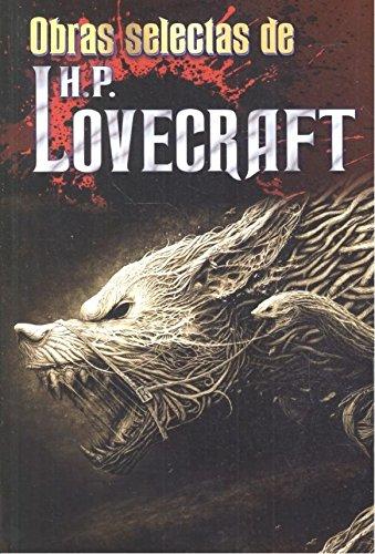 Obras Completas de H.P. Lovecraft