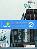 Image de Cuaderno de lengua. 2 Primaria, 2 Trimestre. Savia - 9788467578409