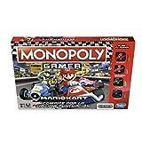 Monopoly Gamer Mario Kart (Hasbro E1870105)