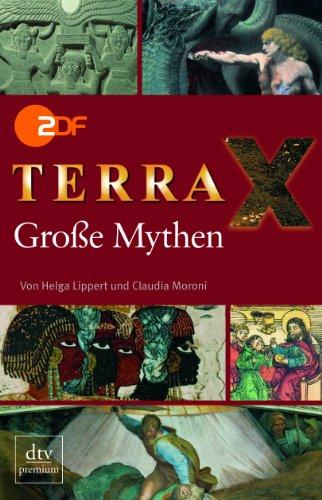 Terra X: Große Mythen
