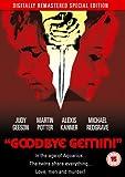 Goodbye Gemini - Digitally Remastered 1970 [DVD]