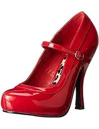 Pleaser Pretty 50, Zapatos de Tacón para Mujer