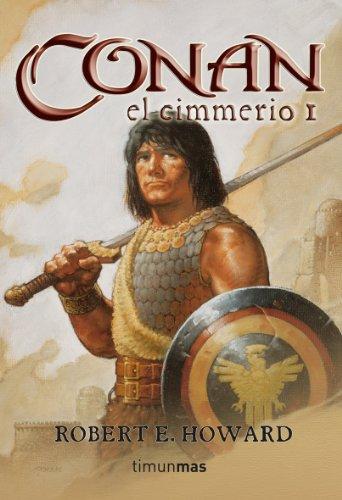 Conan el cimmerio 1 (Conan Clásico)