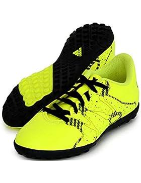 Adidas X 15.4 TF J - Botas para Niño