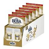 Nestlé BEBA SUPREME Pre Anfangsmilch, Portionsflaschen, 6x (2 x 70 ml)