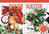 Myth Match: A Fantastical Flipbook of Extraordinary Beasts (Global Perspectives Art Histor)