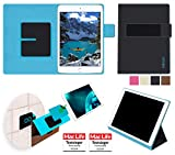 reboon Hülle für Apple iPad Mini 4 Tasche Cover Case Bumper   in Schwarz   Testsieger