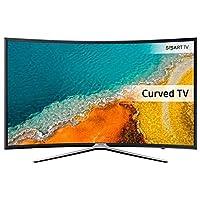 Samsung UE55K6300 55-inch 1080p Full HD Smart Curved TV