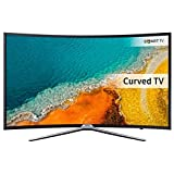 Samsung UE55K6300 55-inch 1080p Full HD Smart Curved TV