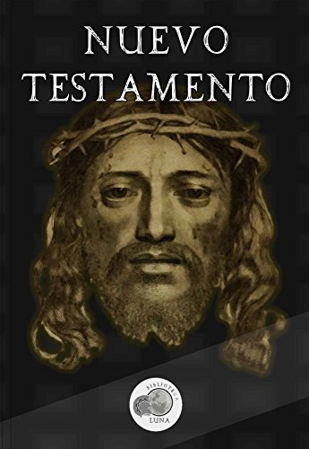 Nuevo Testamento por Biblioteca Luna