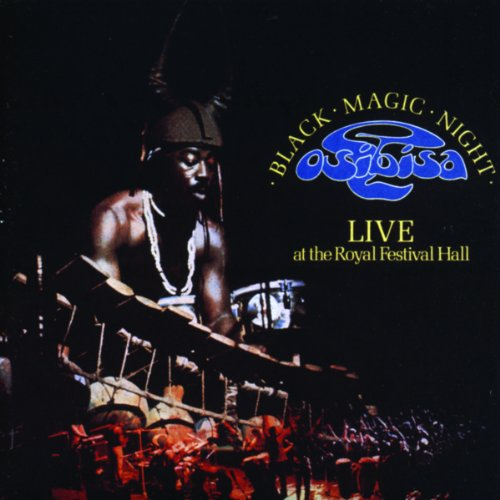 Black Magic Night: Live At the Royal Festival Hall