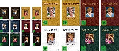Staffel 1-10.2 (60 DVDs)