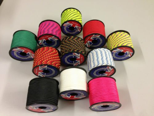 rota-marine-3mm-19mt-mini-reels-polyester-braided-rope-boat-tent-kayak-mini-spools-color-white-blue-