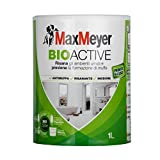 Maxmeyer 164954E010001 Pittura antimuffa Bioactive 1 L