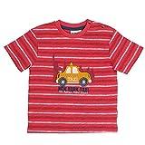 SALT AND PEPPER Baby-Jungen B T-Shirt Just Cool Stripe