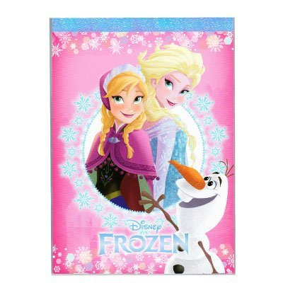 queen-stationery-memo-b-aig-1077-and-snow-ana-by-disney