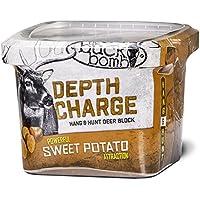 Buck bomba profundidad carga para colgar atraen, Sweet Potato 200005profundidad carga para colgar atraen, Sweet Potato