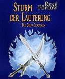 Sturm der Läuterung: Die Berrá Chroniken - Band 3