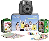 Fujifilm Instax Mini 8 Bundle Box (Black)