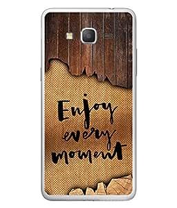 PrintVisa Designer Back Case Cover for Samsung Galaxy Grand 3 :: Samsung Galaxy Grand Max G720F (Love Lovely Attitude Men Man Manly)