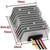 NUEVO DC/DC convertidor Para24Va12V240W20AimpermeableDC/DCconvertidorregulador