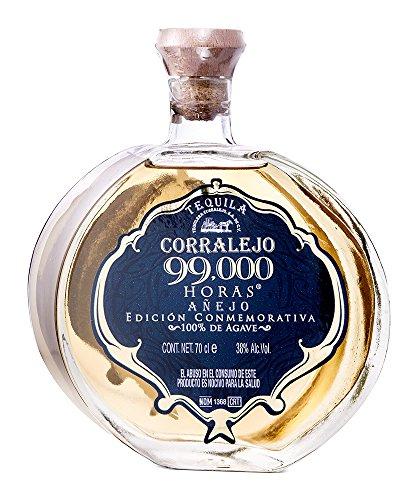 Corralejo Tequila  Corralejo 99,000 Horas im Test