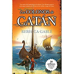 Los Colonos De Catan (Novela)