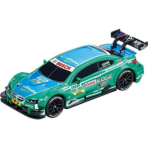 Carrera-Go-20064041-Voiture-De-Circuit-Bmw-M3-Dtm-Afarfus-No7