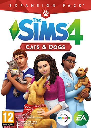 Die Sims 4: Hunde + Katzen