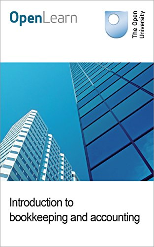 ebook: Introduction to bookkeeping and accounting (B015EDPOQC)
