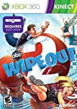 XBOX 360 GAME WIPEOUT 2 BRAND NEW & FACTORY SEALED