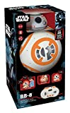 MTW Toys - Droide BB-8 a Control Remoto, 52cm (THINKWAY 13483)