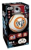 MTW Toys 13483 - RC ferngesteuerter Droide BB-8, ca. 52 cm