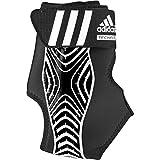 ADIDAS Adizero Ankle Brace, schwarz/weiß