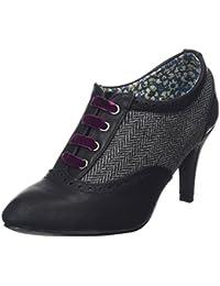 Joe Browns Marvellous Tweedy Shoe Boots - Botas Mujer