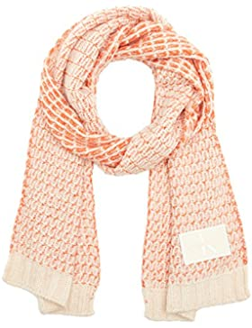 Calvin Klein Damen Schal J Mary Heavy Knit Scarf