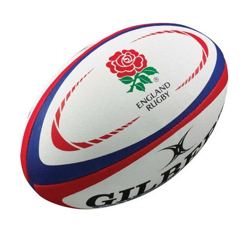 GILBERT england rugby-ball SUPER midi